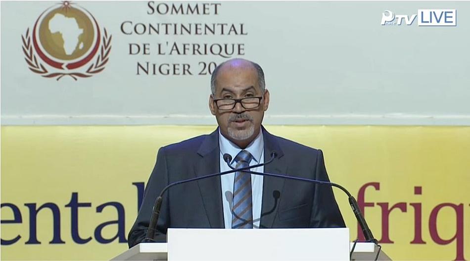 6 모하메드 엘-메가 리프 리비아 대통령.JPG